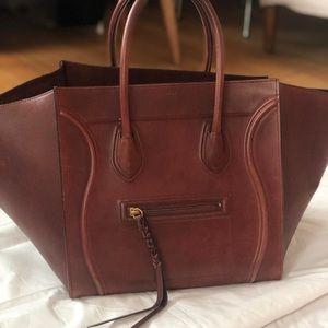bd0b97403cbf Women s Celine Phantom Bag Price on Poshmark